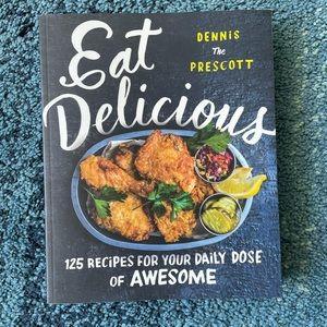 Eat Delicious Cookbook!